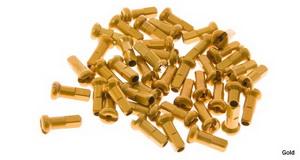 DT Swiss ниппель алюм. 2.0х12мм gold
