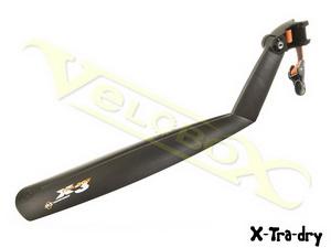 "SKS крыло задн. 26""  X-Tra-dry 10076 (5284300000) чёрн."