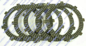 М-ер Муравей диски сцепления (5шт)+