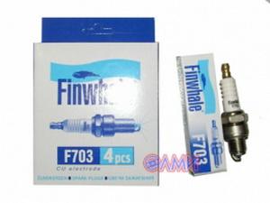 Прочее Свеча Finwhale F-703 -