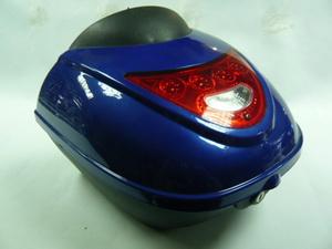 Скутер багажник №3 Альфа
