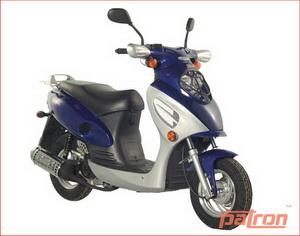 Мототехника мопед Racer INDIGO 110 u