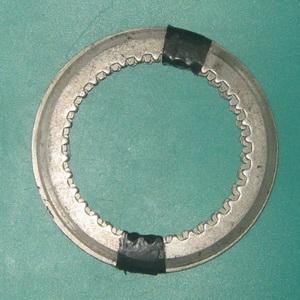 М-ер Муравей диски сцепления (металл) (6шт)   *