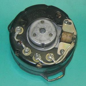 М-кл Восход генератор 12В90ВТ (432.3701)