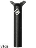 Штырь подседельный ф25.4хL135 AL6061 Black ВМХ pivotal VB-012