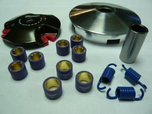 Yamaha вариатор пер. JOG 50 (15пр) TMMP