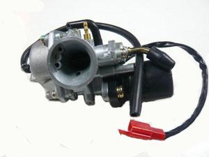 Yamaha карбюратор JOG 50