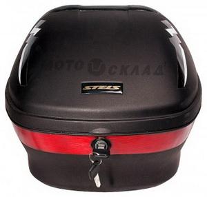 Скутер багажник Евротекс