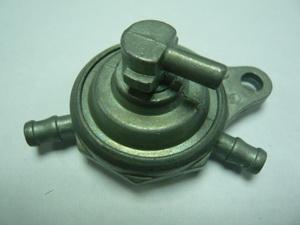 Скутер бензокран (клапан вакуумный 3выхода) 4х-такт.QT-4-10-18