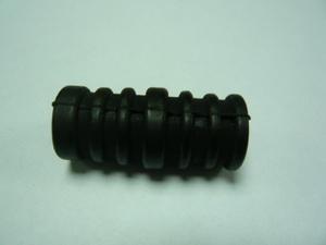 ХВ-50 13 валик резиновый рычага переключения
