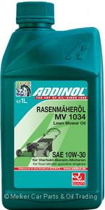 Прочее Масло ADDINOL MV минеральное 4Т.10w30 1034-1л.