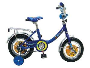 """Велотехника велосипед 12"""" Навигатор """"Patriot"""" 12020 12022"""