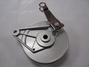ХВ-50 13 барабан задний в сб.