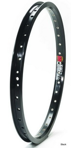 "Sun Ringle обод 20"" (406х31) 36Н City Light welded Black 425гр."