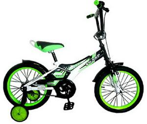 "Велотехника велосипед 12"" MTR Sharp KG1210"