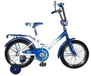 """Велотехника велосипед 12"""" Конёк-Горбунок Collection KG1211"""