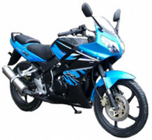Мототехника мотоцикл Centurion 125 YХ130CF (Tsunami) TIS------