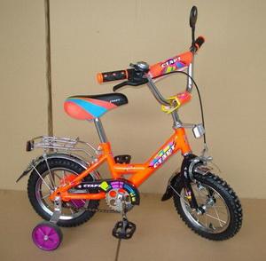 """Велотехника велосипед 12"""" Старт С12"""