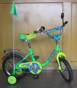 """Велотехника велосипед 12"""" Великан В-12"""