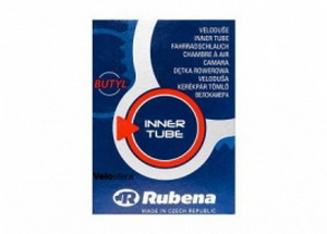 "Rubena Велокамера 26""х1.5-2.10 (559-37/54) AV40 510301194114"