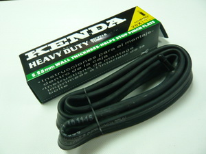 "Kenda велокамера 20""х1.75/2.125 2.25мм  A/V 33 мм 307гр.BMX (512103/512106)"