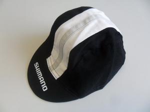 Велоформа Бейсболка Shimano черн.