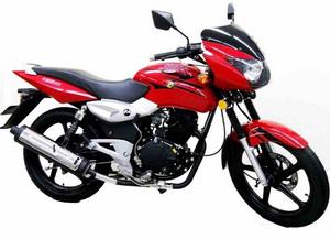 Мототехника мотоцикл Cobra Crossfire 125 СХМ125В TIS