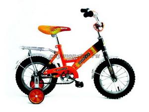 "Велотехника велосипед 12"" Форсаж 120503F"