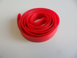 Hutchinson Ободная лента 700х16 красный
