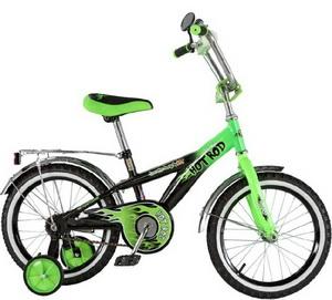 """Велотехника велосипед 12"""" Конёк-Горбунок Hot-Rod KG1206"""