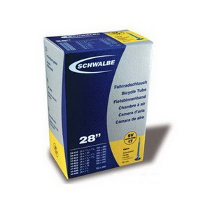 Schwalbe Велокамера 700х28/47 (622-28-47) AV17 150гр.AV40mm (10429340)