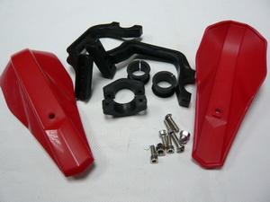 Мотоформа Защита рук CTG-3 пластик