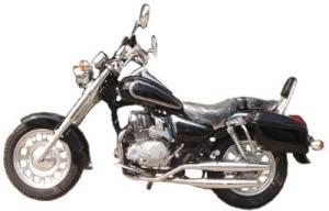 Мототехника мотоцикл Briar Streetfire 250см3 СТМ250-4 (чоппер)