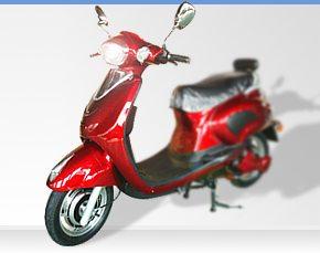 Продажа скутеров в Челябинске